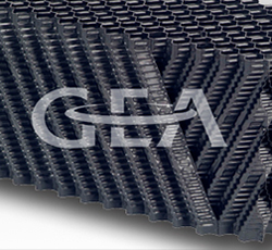 Gea BIOdek Cross Fluted Fills