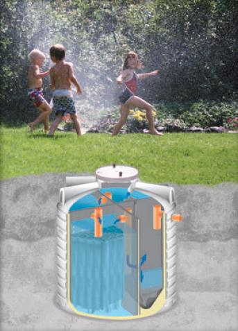 NDG Wastewater Treatment